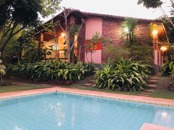 Casa À Venda Condomínio Fazenda Solar Igarapé - Ibl819