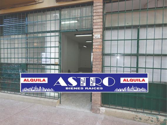 Lindo Local Comercial La Blanqueada