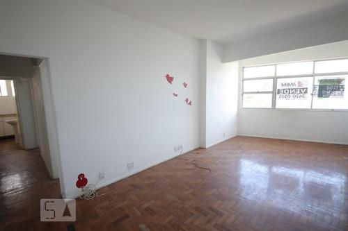 Apartamento Para Aluguel - Ingá, 3 Quartos,  140 - 893006489
