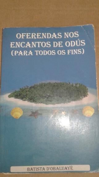 Livros Raros Feitiços,ebos ,assentamentos ,orixas, Feitura C