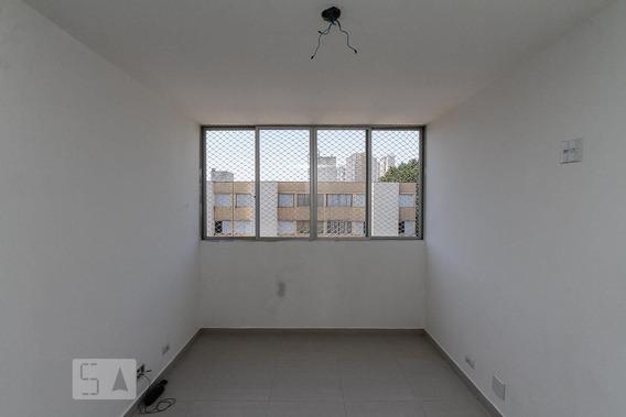 Apartamento No 3º Andar Com 2 Dormitórios E 1 Garagem - Id: 892971423 - 271423