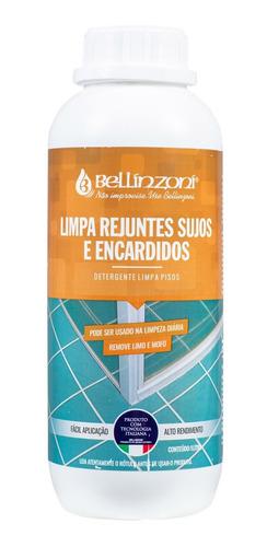 Limpa Rejuntes Sujos E Encardidos Bellinzoni 1l