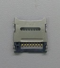 Soquete Cartão Micro Sd Flip, Arduino E Celular - 5 Peças