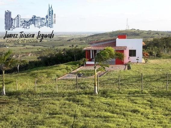 Belíssimo Sitio Para Lazer Ou Moradia A 15 Km De Feira De Santana Oportunidade! - 02893 - 33748223