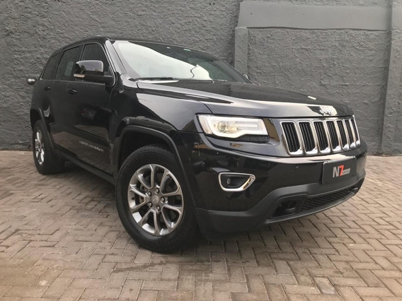 Jeep Grand Cherokee 3.6 Laredo V6 Gasolina