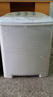 Lavadora Lg. 10 Libras Especial