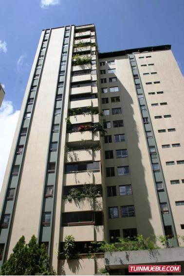 Apartamentos En Venta El Cigarral Mls #20-525