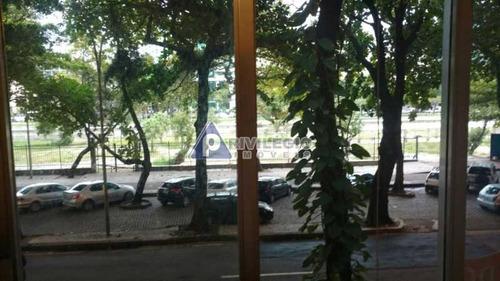 Imagem 1 de 23 de Apartamento À Venda, 2 Quartos, Ipanema - Rio De Janeiro/rj - 5957