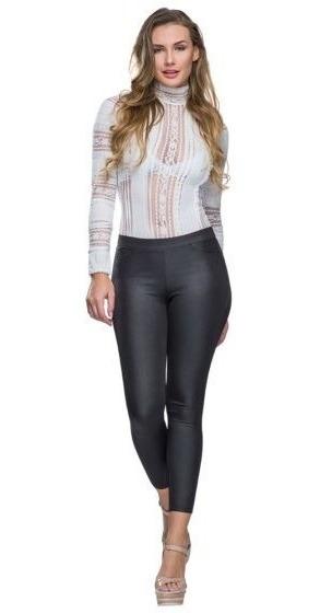 Leggings Casual Paris Hilton