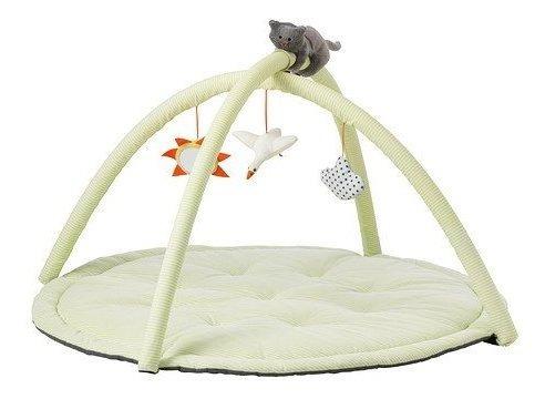 Ikea Leka Baby Gym Green