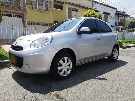 Nissan March Nissan March Active 2015 2015