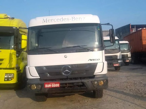 Mercedes-benz 1719 (obs: Veiculo Está No Rio Grande Do Sul)
