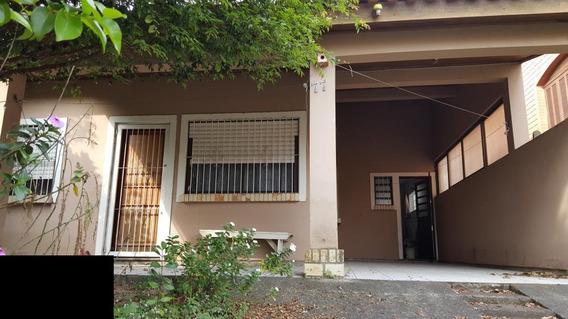 Casa / Sobrado Com 02 Dormitório(s) Localizado(a) No Bairro Parque Dos Anjos Em Gravatai / Gravatai - 675
