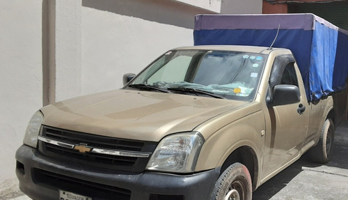 Chevroleth  Luv Dimax 2400 Cabina Simple