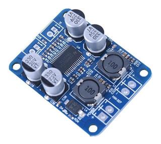 Modulo Amplificador De Audio Mono 60w Clased Tpa3118 Cordoba