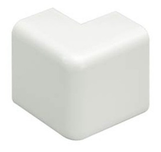 Esquinero Exterior Panduit Ocf10wh-x - Color Blanco
