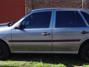 Volkswagen Vol 1.6 Power 5 Puertas 2007