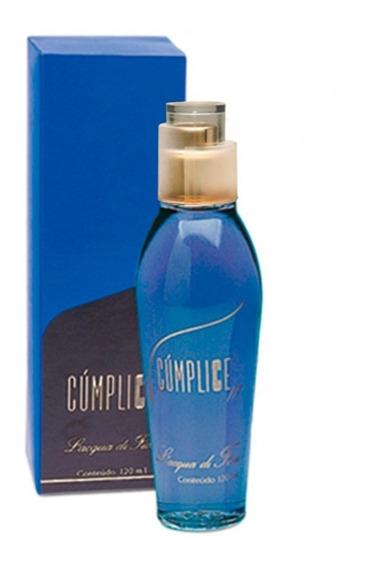 Perfume Cumplicce Lacqua Di Fiori - Brinde Grátis ©