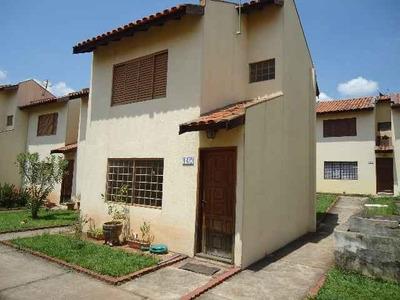 Casa Residencial Para Venda, Condomínio Bairro Alto, Residencial Burato, Campinas. - Ca0331
