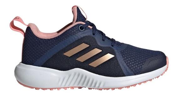 Zapatillas adidas Running Fortarun X K Az/do