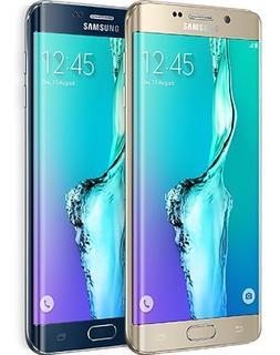 Samsung Galaxy S6 Edge 32gb Rom Y 3gb Ram