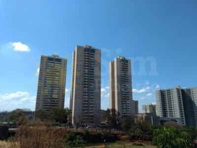 Apartamento A Venda No Edifício Grand Raya. Bairro Jardim Botânico. - Ap02836 - 4472911