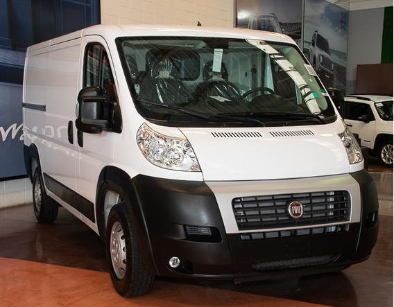 Fiat Ducato Maxi Cargo 2.3 Turbo Diesel Multijet (2020)