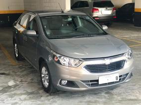 Chevrolet Cobalt 1.8 Elite - 2017 - Automático - Sao Paulo