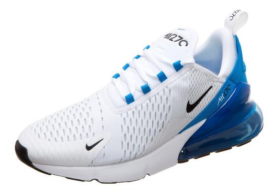Nike Air Max 270 Training Zapatillas Hombre Nueva Ah8050-110