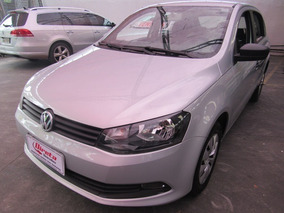 Volkswagen Gol 1.6 Vht Total Flex 5p