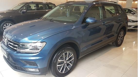 Volkswagen Tiguan Allspace 1.4 Trendline Dsg 0 Km #50