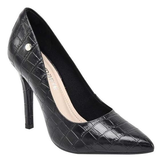 Zapatos Stilettos Via Marte Mujer Plantilla Confort Rimini
