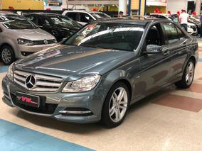 Mercedes-benz C-180 Cgi Classic 1.8 16v 156cv Aut. Top