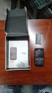 Vendo Nokia E 63 ( Repuesto) Tarjeta Logica Mala