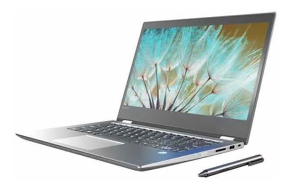 Notebook Lenovo 2 Em 1 Intel Core 1.5 8g 1 T Tela 14 Yoga