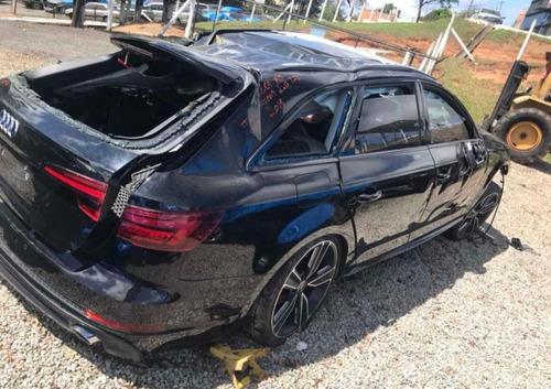 Audi A4 Av 2.0 Tfsi  2018 - Sucata Motor Peças Acessórios