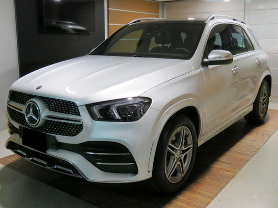 Mercedes Benz Gle450 2020