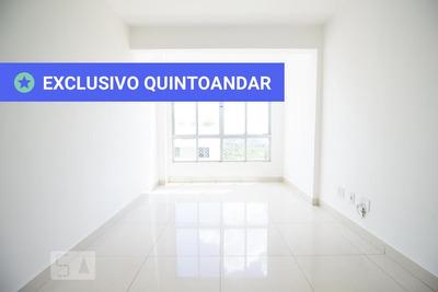 Apartamento No 16º Andar Com 2 Dormitórios E 2 Garagens - Id: 892871957 - 171957