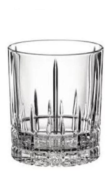 Vaso De Whisky Spiegelau Perfect Serve 368ml. - Envíos