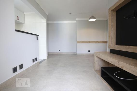 Apartamento Para Aluguel - Jardim Éster Yolanda, 2 Quartos, 65 - 893116143
