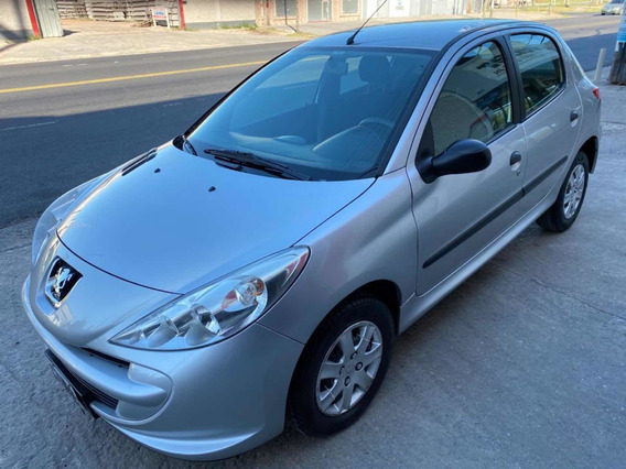 Peugeot 207 Compact 1,4 Compact Active