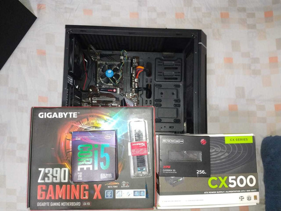 Pc Gamer I5 8400 Z390 8gb