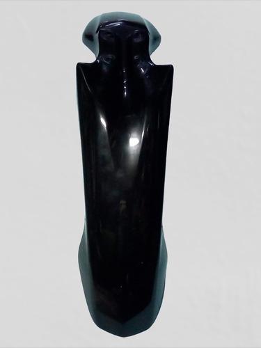 Guardabarro Delantero Yamaha Xtz 125 Negro