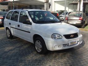 Chevrolet Corsa Classic Sw - Macua Usados