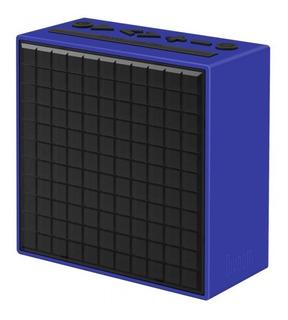 Parlante Bluetooth Divoom Timebox 5w Radio Reloj - Oddity