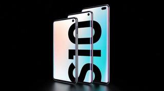Samsung Galaxy S10 - Nuevo - Original - Libre De Fabrica