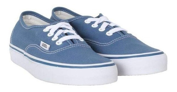 Tênis Vans Era Authentic Navy Vn00bee3nvy Original