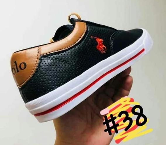 Zapatillas Polo