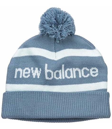 New Balance Gorro Beanie Unisex Unitalla