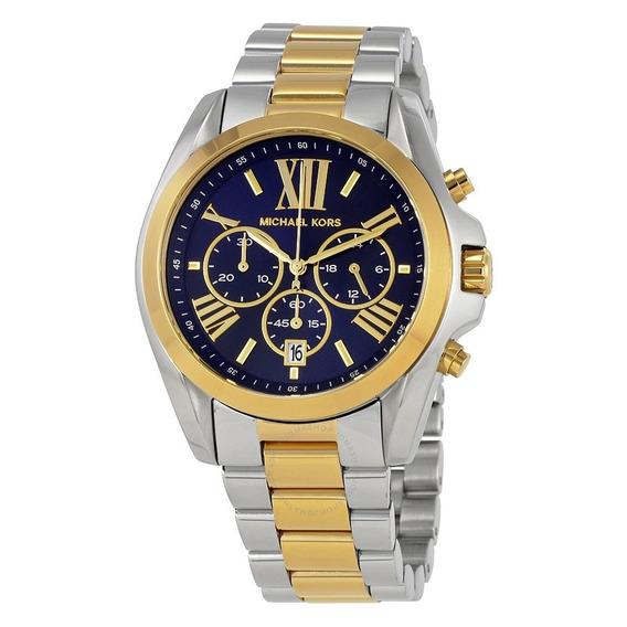 Relógio Michael Kors Bradshaw Mk5976